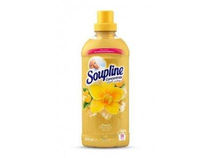 soupline mandarnka vanilka avivaz 650 ml 28 prani
