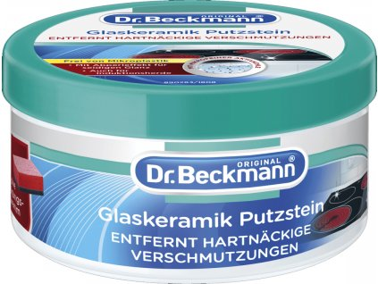 cistiaci prostriedok na sklokeramicke platne dr beckmann original 250g