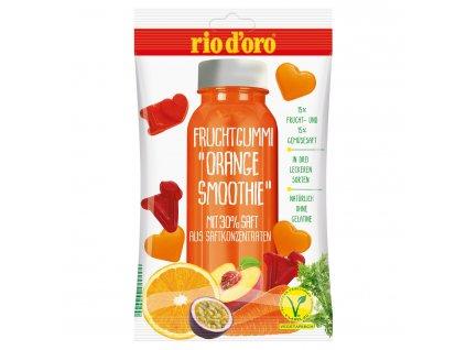rio doro orange smoothie ovocne zele cukriky 200 g