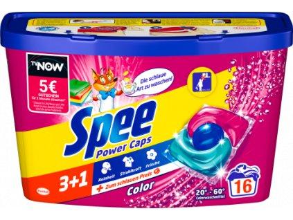 spee 3 1 color duo caps kapsule na pranie 16 ks