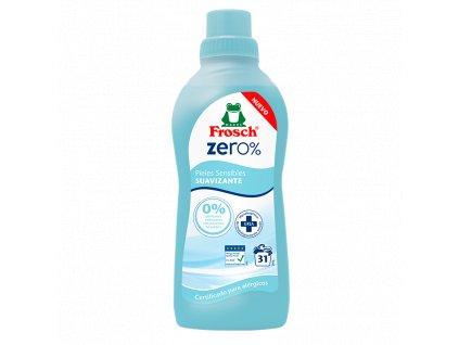 frosch zero avivaz 750 ml 31 prani