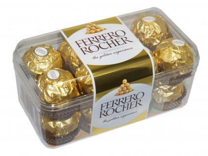 ferrero rocher the golden experience 200 g