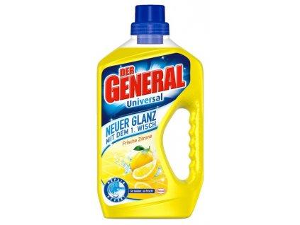 general frische zitrone cistiaci prostriedok na odlahu 2 750 ml