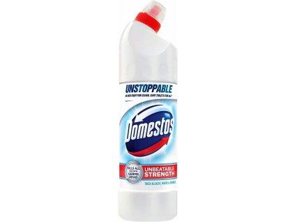 cistiaci prostriedok domestos ultra white sparkle biely 750 ml