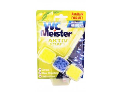 wc zaves meister aktiv kraft citron 45 g