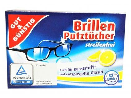 cistiace obrusky na okuliare g g brillen putztucher 52 ks