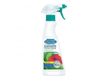 dr beckmann odstranovac skvrn gallseife zlcove mydlo v spreji 1 250 ml