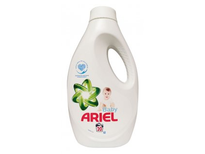 gel na pranie ariel actilift 0 975 l 20 prani