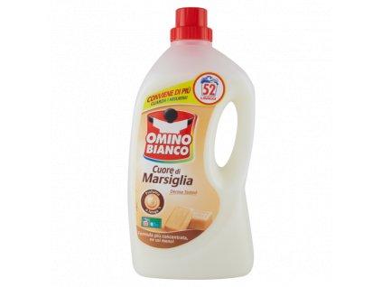 gel na pranie omino bianco marseille 2 6 l 52 prani