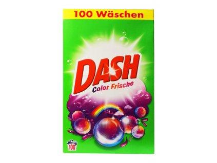 prasok na pranie dash color frische 6 5 kg 100 prani