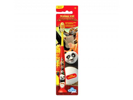 detska zubna kefka kung fu panda