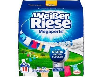 prasok na pranie weisser riese megaperls 1 35 kg 20 prani