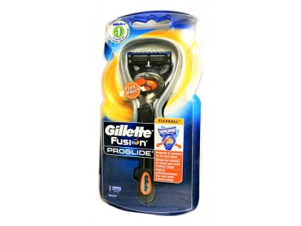 pansky strojcek na holennie gillette fusion proglide flex ball 1 nahrada