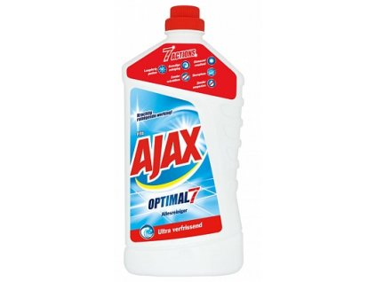 132566 1 Ajax Allesreiniger Optimal 7 Ultra Verfrissend