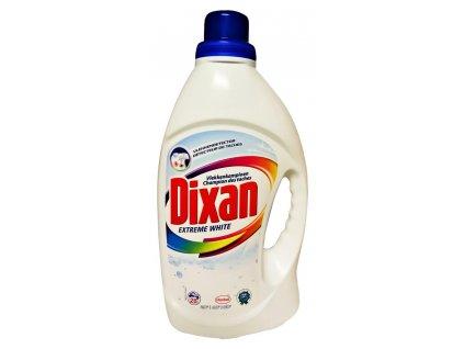 gel na pranie dixan extreme white 1 848 l 28 prani