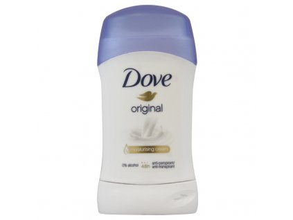 dove damsky anti perspirant original scet 40 ml