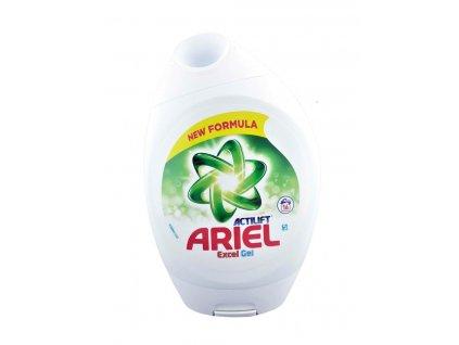 gel na pranie ariel actilift excel gel 592 ml 16 prani