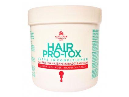 kallos maska na vlasy hair pro tox 250 ml