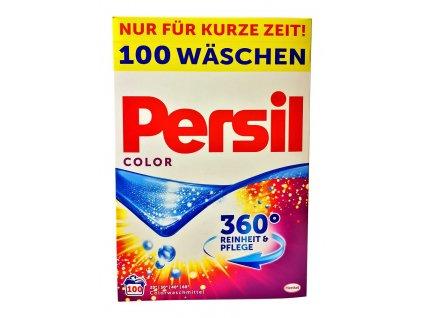 Prášok na pranie Persil Color 360° Reinheit & Pflege 6,5 kg - 100 prani