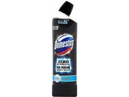 cistiaci prostriedok domestos zero blue cierny 750 1 ml