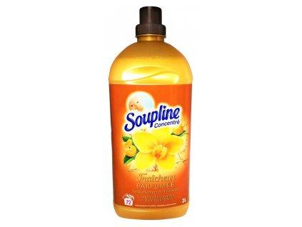 avivaz soupline mandarinka vanilka 2 0 l l 72 2 prani