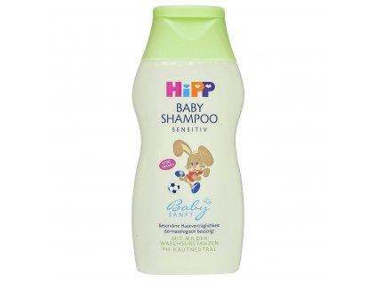 hipp baby shampoo 200 ml