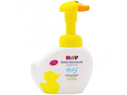 hipp waschschaum sensitive 250 ml