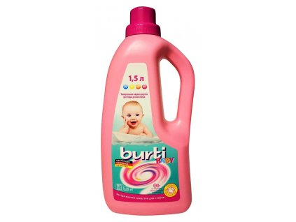 gel na pranie burti baby 1 5 l