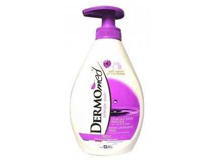 dermomed gel intimna hygiena s extraktom nevadzy 300 ml