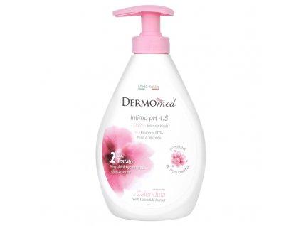 dermomed calendula gel intimna hygiena s extraktom nechtika lekarskeho 300 ml