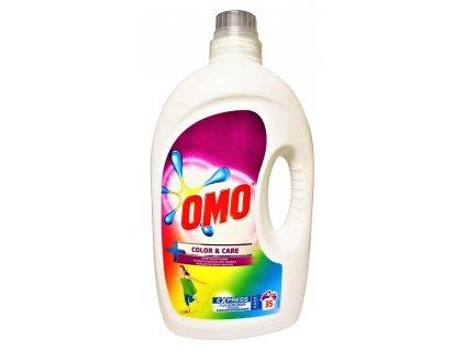 Gél na pranie Omo Color & Care