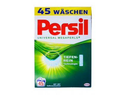 prasok na pranie persil megaperls na biele pradlo 3 256 kg 44 prani