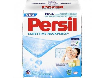 prasok na pranie persil sensitive megaperls 1 48 kg 20 prani