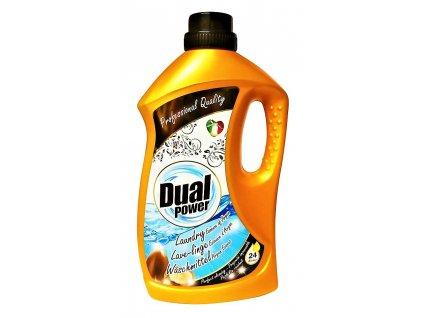 dual power gel na pranie argan 1 68 l 24 prani