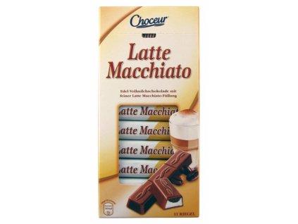 coko tycinky latte macchiato choceur 11 ks 200 g