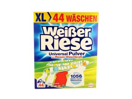prasok na pranie weisser riese 2 42 kg 44 prani