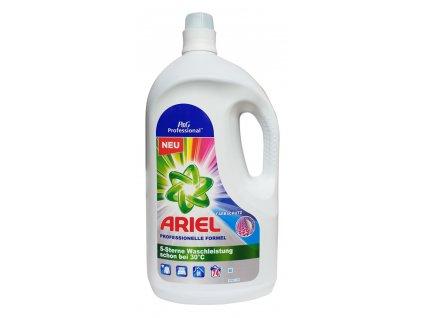 gel na pranie ariel na farebne pradlo professional color 2 gel 4 07 l 74 prani