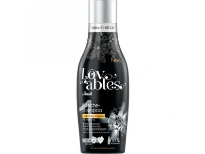 sampon na pranie lovables seductive darks 850 ml 17 prani