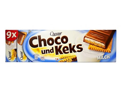 choco keks 1 choceur 9 ks 300 g