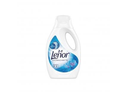 gel na pranie lenor color 2 v 1 aprilfrish 935 ml 17 prani