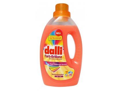 gel na pranie dalli farb brillanz 1 1 l 20 prani