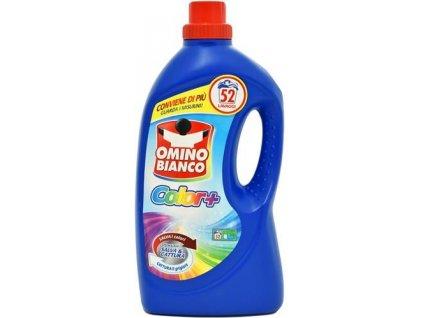 gel na pranie omino bianco color 2 6 l 52 prani