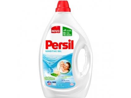 gel na pranie persil sensitive 2 5 l 50 prani