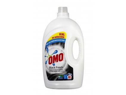 gel na pranie omo black fresh 4 9 l 70 prani