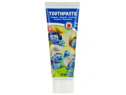 detska zubna pasta toothpaste 3 75 ml