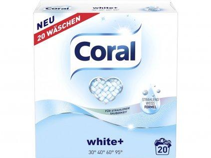 prasok na pranie coral white 1 4 kg 20 prani
