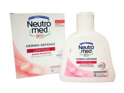 neutromed intimne mydlo lenitivo 200 ml