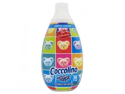 avivaz coccolino intense tropical pop 570 ml 38 prani