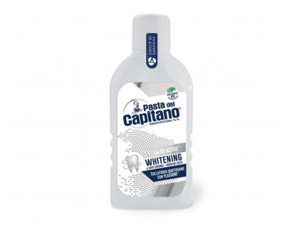 pasta del capitano whitening 400 ml