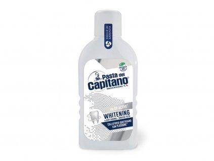 pasta del capitano whitening 400 ml